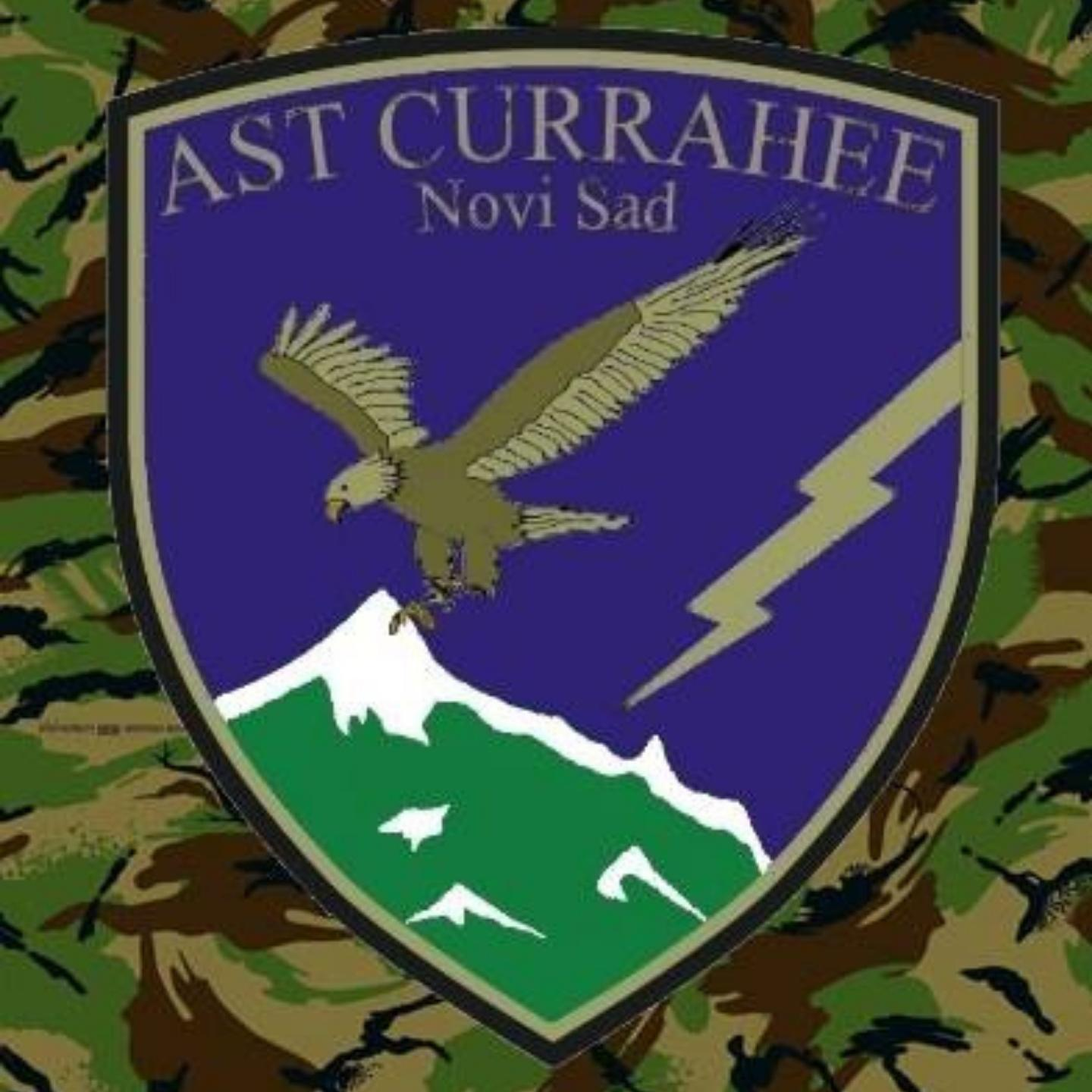 Picture of Currahee